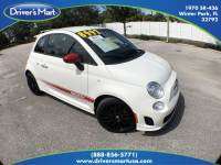 Used 2013 FIAT 500 Abarth | For Sale in Winter Park, FL | 3C3CFFFH3DT620270