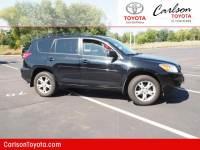 2012 Toyota RAV4 SUV Front-wheel Drive