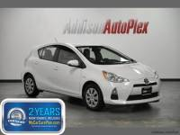 2014 Toyota Prius c One for sale in Addison TX