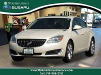 Pre-Owned 2014 Buick Regal Turbo | St. Louis | Webster Groves, MO