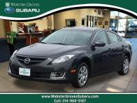Pre-Owned 2013 Mazda Mazda6 i Sport | St. Louis | Webster Groves, MO