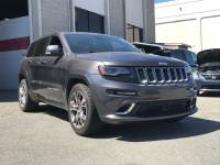 2015 Jeep Grand Cherokee SRT SUV