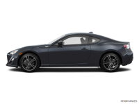 Used 2016 Scion FR-S 2DR CPE AT Coupe