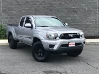 2014 Toyota Tacoma Base Truck Access Cab 4x4