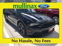 Used 2014 Ford Mustang GT Premium California Special Coupe V-8 cyl in Kissimmee, FL