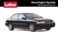 1998 Nissan Altima in Bloomington