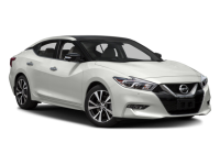 Pre-Owned 2016 Nissan Maxima 3.5 PLATINUM FWD Sedan