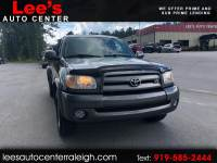 2006 Toyota Tundra Limited Access Cab