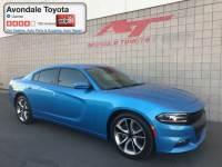 Pre-Owned 2015 Dodge Charger R/T Sedan Rear-wheel Drive in Avondale, AZ