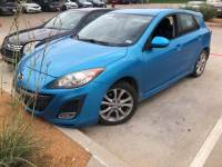 2011 Mazda Mazda3 s For Sale Near Fort Worth TX | DFW Used Car Dealer
