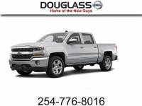 Pre-Owned 2016 Chevrolet Silverado 1500 LT w/1LT 4x2 Crew Cab 5.75 ft. box 143.5 in. WB Rear Wheel Drive Regular Side
