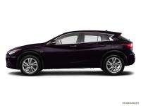 2017 INFINITI QX30 Luxury
