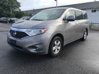 Used 2013 Nissan Quest SV for Sale in Hyannis, MA