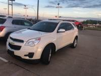Used 2013 Chevrolet Equinox LT SUV