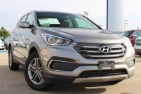 Used 2018 Hyundai Santa Fe Sport AMAZING LOADED AND ONE OWNER PRISTINE VEHICLE in Ardmore, OK