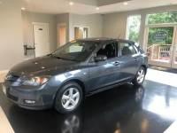 2008 Mazda 3 Hatchback
