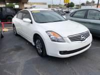 2008 Nissan Altima 2.5 S for sale in Tulsa OK