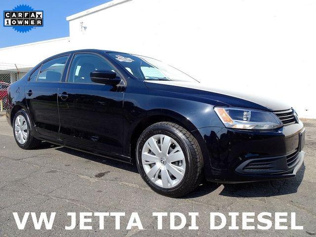 Photo 2014 Volkswagen Jetta TDI Value Edition