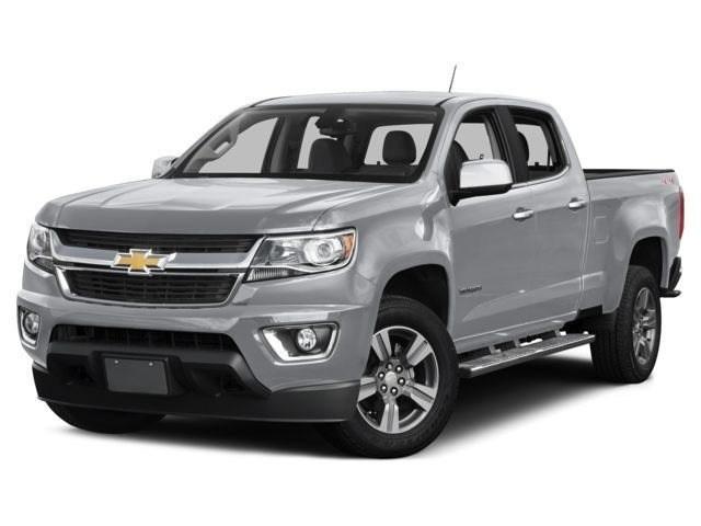 Photo Used 2017 Chevrolet Colorado LT Truck Crew Cab For Sale Leesburg, FL