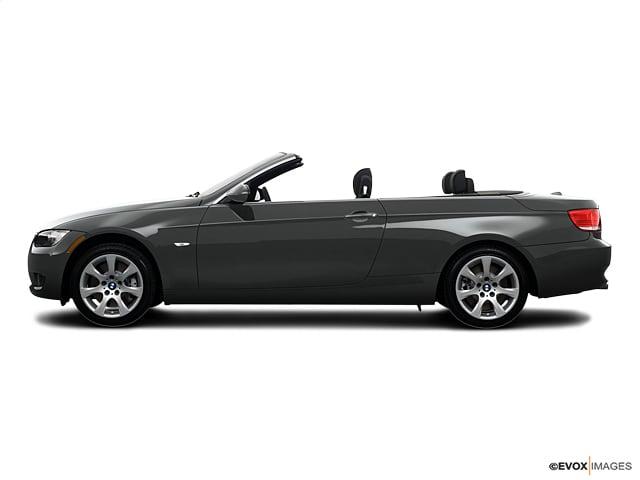 Photo 2008 BMW 335i Convertible 335i