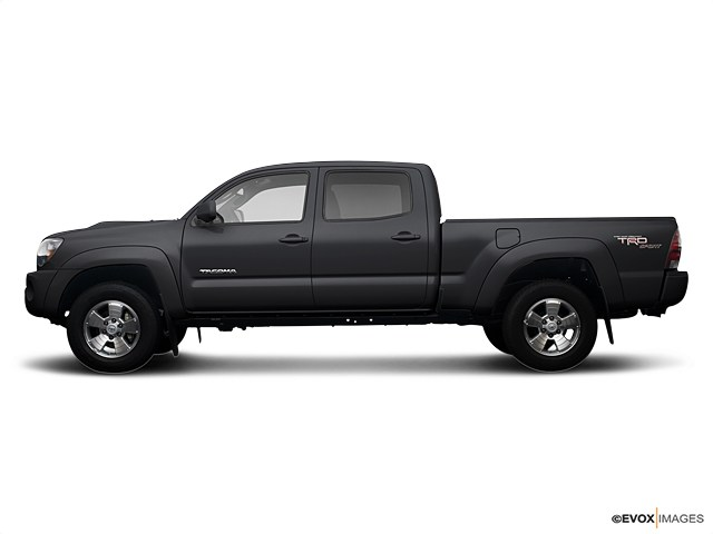 Photo Used 2009 Toyota Tacoma PreRunner For Sale Grapevine, TX