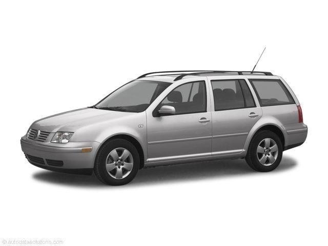 Photo 2003 Volkswagen Jetta GLS 1.8T Wagon in Mayfield, KY