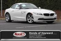 2016 BMW Z4 sDrive28i in Hayward