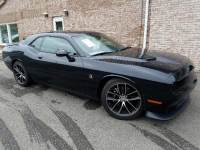 2015 Dodge Challenger R/T Scat Pack Coupe Monroeville, PA