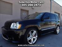 2006 Jeep Grand Cherokee 4dr SRT-8 4WD