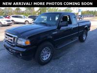 Pre-Owned 2010 Ford Ranger 4WD