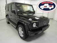 Used 2002 Mercedes-Benz G-Class For Sale | Christiansburg VA