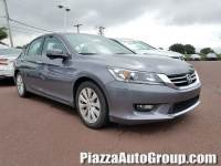 Certified 2015 Honda Accord Sedan EX in Limerick, PA