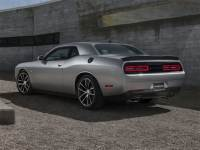 2015 Dodge Challenger R/T Scat Pack Shaker Coupe
