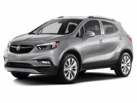 Used 2017 Buick Encore Essence in Cincinnati, OH