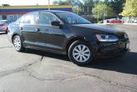Pre-Owned 2014 Volkswagen Jetta Sedan S Front Wheel Drive 4dr Car