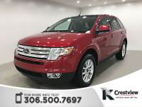 Pre-Owned 2010 Ford Edge SEL AWD   Leather   Sunroof AWD 4dr Car