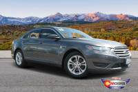 Pre-Owned 2015 Ford Taurus SEL Front Wheel Drive 4dr Car