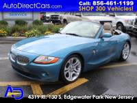 2004 BMW Z4 2dr Roadster 3.0i