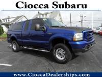 Used 2003 Ford F-250 XLT For Sale in Allentown, PA