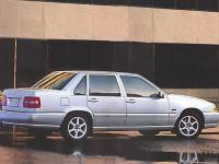 Used 1998 Volvo S70 GLT Sedan Front-wheel Drive in Bennington, VT