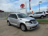 Used 2009 Chrysler PT Cruiser LX SUV FWD For Sale in Houston