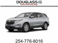 Pre-Owned 2018 Chevrolet Equinox LT Front-wheel Drive Front Wheel Drive UV