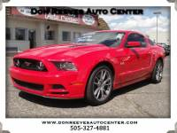 2014 Ford Mustang GT TRACK PKG