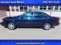 1995 Audi S6 Sedan