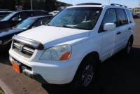 2005 Honda Pilot EX-L AT with RES