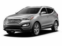 2015 Hyundai Santa Fe Sport 2.0L Turbo SUV near Houston
