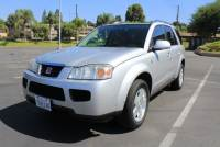 2006 Saturn Vue AWD V6 5-Speed Automatic