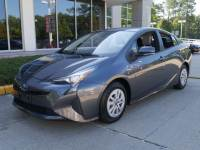 Used 2017 Toyota Prius Two
