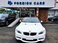 2011 BMW M3 2dr Conv