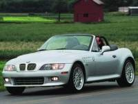 Pre-Owned 2001 BMW Z3 3.0i Roadster